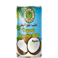 Coconut Milk Regular – 400ml