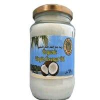 Coconut Virgin Oil – 690ml