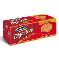 Digestive Original Wheat Biscuits – 400g