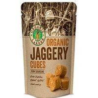 Jaggery Cubes Organic Larder – 425g