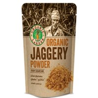 Jaggery Powder Organic Larder – 500g