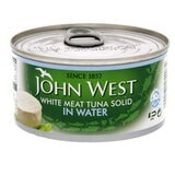 Solid In Water White Tuna – 170g