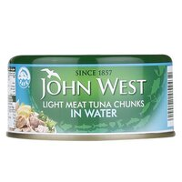 Chunks In Water Light Meat – 170g