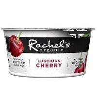 Cherry Luscious Greek Style Yogurt – 150g