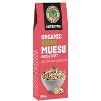 Muesli Oats & Fruits – 450g