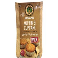 Muffin & Cup Cakes Mix – 250g