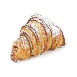 Nutella Croissants – 2 Pcs Per Bag