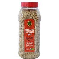 Basmati Brown Organic Rice – 1 Kg