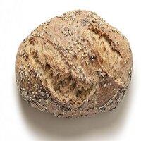 Organic Spelt Bread – 400g Per Pc