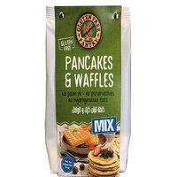 Pancakes & Waffles Mix – 250g