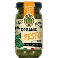 Pesto Cheese Free – 130g
