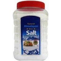 Rock Salt Himalayan -Pakistan-1000g