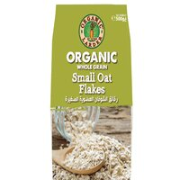 Small Oats Flakes – 500g
