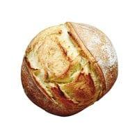 Walnut Country Bread – 400g Per Pc