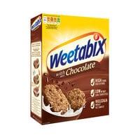 Chocolate Weetabix – 500g