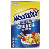 Original Crunch Protein – 450g