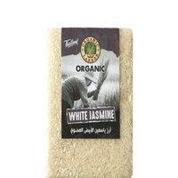 Jasmin White Organic Rice – 1 Kg