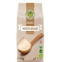 White Sugar Organic Larder- 1kg