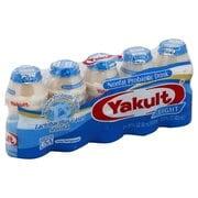 Yakult Light Milk Drink – 5 x 80Ml