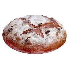 Country Bread Raisin – 400g