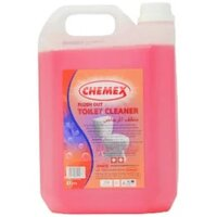 Flush Out Toilet Cleaner Liquid-5Ltrs