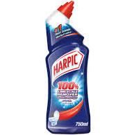Liquid Toilet Cleaner Harpic Original – 750ml