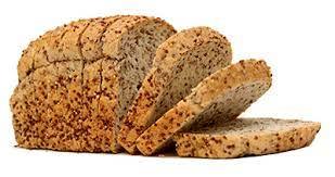 Quinoa Slice Bread – 400g