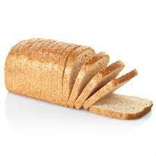 Wholemeal Farmhouse Slice Bread – 400g