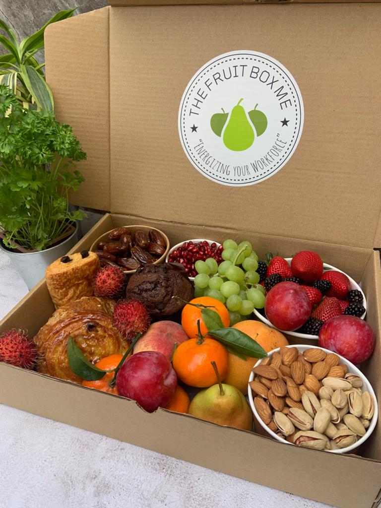 Ramadan/EID Gift Box